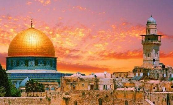 Иерусалим 1 день из Табы - 105$