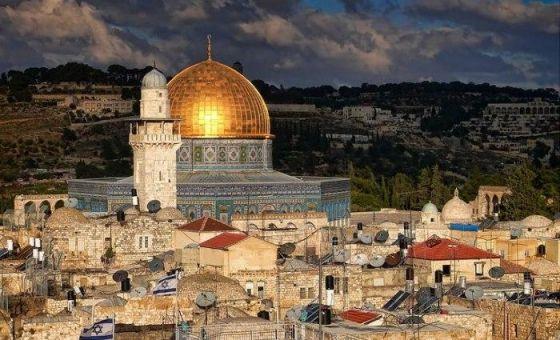 Израиль 1 день из Шарм эль Шейха - 105$