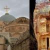 Экскурсия из Табы в Израиль - Иорданию 265$