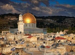 Экскурсия в Иерусалим из Шарма й день