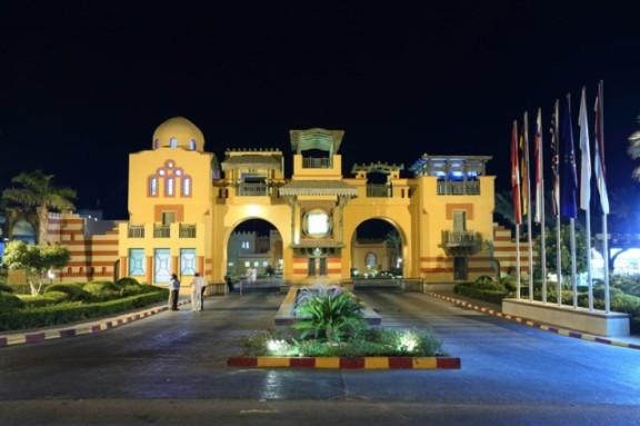 ворота отеля small2