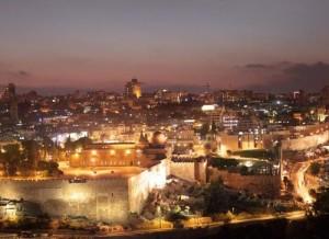 Экскурсия в Израиль из Табы (Египет) на 2 дня