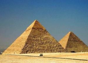 Экскурсия из Шарма в Каир