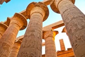 Экскурсия из Шарма в Луксор
